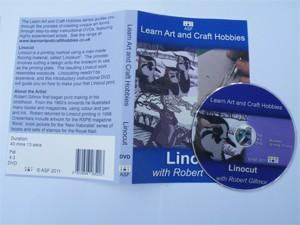 Linocut DVD
