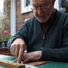 Linocut Printmaking with Robert Gillmor