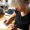 Collagraph Printmaking with Alison Wagstaffe
