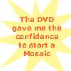 MosaicConfidence